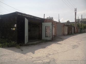 Скачать бесплатно изображение  Продам гараж в ГСК «Чайка», Широкий ряд, длинный гараж 36629565 в Новосибирске