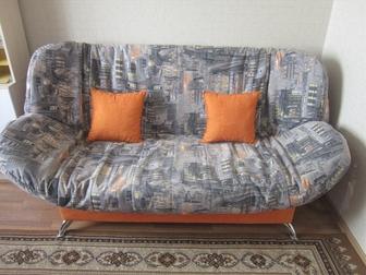 Уникальное изображение Мягкая мебель Продам диван 36646318 в Новосибирске
