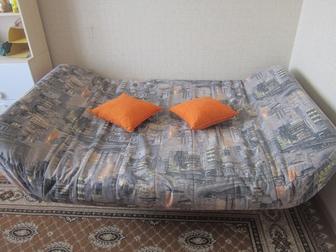 Увидеть foto Мягкая мебель Продам диван 36646318 в Новосибирске