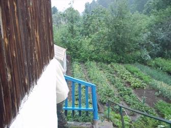Скачать бесплатно фото  Продам дом с снт Электрик оп ржд Барлак 36764320 в Новосибирске
