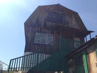 Скачать изображение  Продам дом с снт Электрик оп ржд Барлак 36764320 в Новосибирске