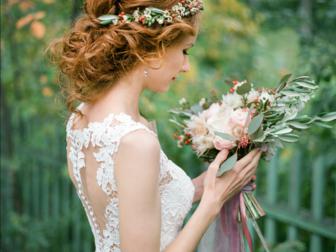 Просмотреть foto Свадебные платья Продам свадебное платье Tina 36771663 в Новосибирске