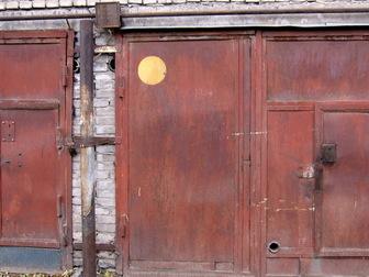 Скачать бесплатно изображение Гаражи, стоянки Продам (сдам)капитальный Гараж 36797769 в Новосибирске
