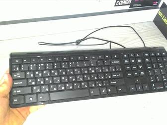 Новое фото Шторы, жалюзи клавиатура 36863462 в Новосибирске