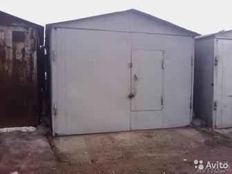 Увидеть фото  Продам металлические гаражи 36877097 в Новосибирске