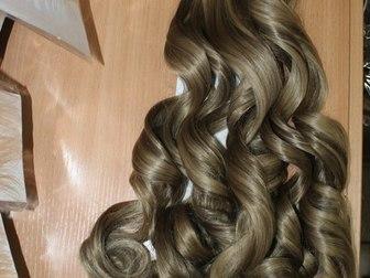 Просмотреть фото Разное искусственные кудрявые волосы на заколках 36943810 в Новосибирске