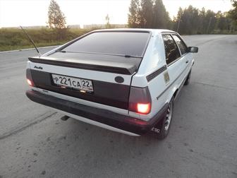 Купе Audi в Новосибирске фото