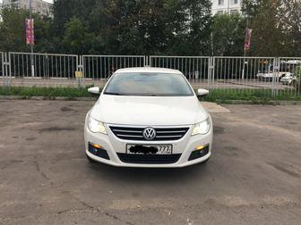 Volkswagen Passat Седан в Новосибирске фото