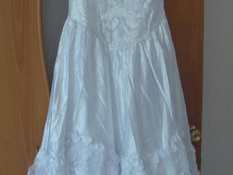 Увидеть фотографию Свадебные платья новые свадевные платья-пр-во 37222619 в Новосибирске