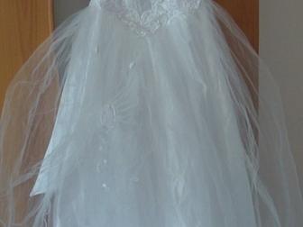 Скачать бесплатно фото Свадебные платья новые свадевные платья-пр-во 37222619 в Новосибирске