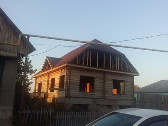 Уникальное изображение Продажа домов Продам недостроенный дом 37285991 в Новосибирске