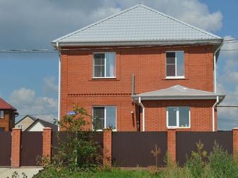Новое изображение Продажа домов продам коттедж в с, Ленинское 37294114 в Новосибирске