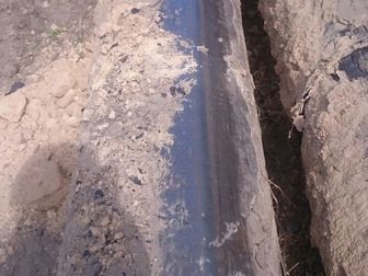 Свежее foto  труба бу 325, 426 с демонтажа 37300570 в Новосибирске