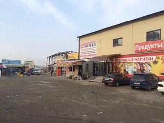 Новое изображение Аренда нежилых помещений Арендный бизнес с землей в перспективном месте 37319133 в Новосибирске
