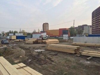 Увидеть foto Аренда нежилых помещений Арендный бизнес с землей в перспективном месте 37319133 в Новосибирске