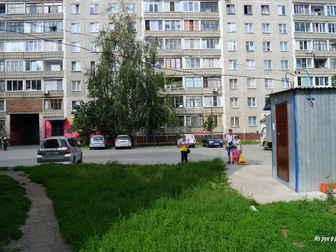 Уникальное foto  Продаётся отличный киоск, 37328385 в Новосибирске