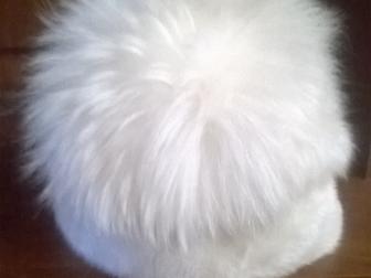 Уникальное фото  продам шапку 37384684 в Новосибирске