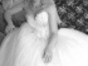Свежее фотографию Свадебные платья Шикарное пышное свадебное платье 37416289 в Новосибирске