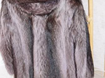 Увидеть фотографию Женская одежда продам шубку 37458583 в Новосибирске