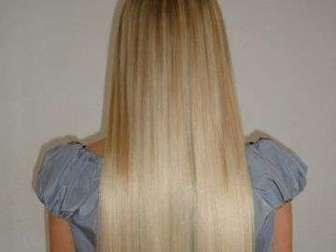 Свежее фотографию Салоны красоты Наращивание волос 37521118 в Новосибирске