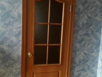 Просмотреть фотографию  монтаж межкомнатных дверей 37542531 в Новосибирске