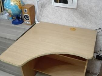 Свежее изображение Мебель для детей продам уголок школьника 37689383 в Новосибирске