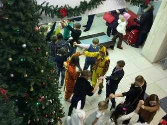 Новое фотографию  Новогодние корпоративы и детские утренники! 37701942 в Новосибирске