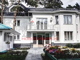 Смотреть изображение  Продажа коттеджа 220 кв, м 37792431 в Новосибирске