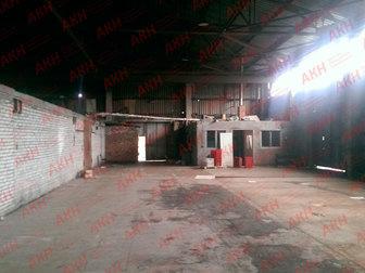 Скачать фотографию Аренда нежилых помещений Сдам в аренду отапливаемое складское здание площадью 1300 кв, м, №А2938 37819686 в Новосибирске