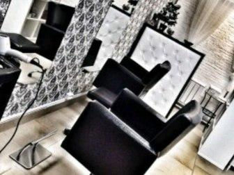 Увидеть изображение  Сдам парикмахерское кресло 37863548 в Новосибирске
