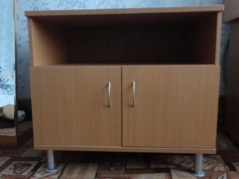 Смотреть фото  продаю тумбу 37887610 в Новосибирске