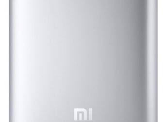 Смотреть изображение Телефоны Внешний аккумулятор Xiaomi Mi Power Bank 10000mAh 37922575 в Новосибирске
