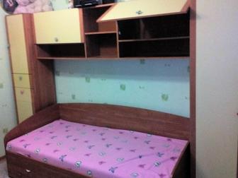 Просмотреть фотографию Мебель для детей мебель для подростка 38292865 в Новосибирске