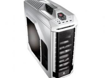Скачать изображение  Продам Корпус Cooler Master Storm Stryker, Full-Tower 38535883 в Новосибирске