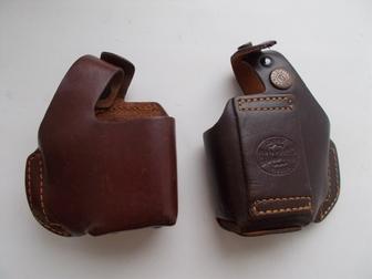Увидеть фотографию  Продам две кабуры, 38665684 в Новосибирске