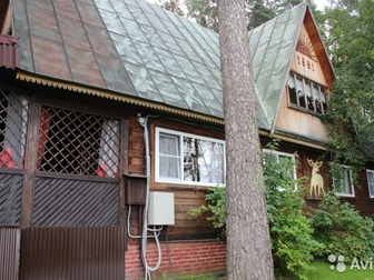 Уникальное foto Строительные материалы дом из бруса на разбор 38719278 в Новосибирске