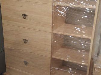 Просмотреть фотографию Мебель для детей Комоды 38728595 в Новосибирске