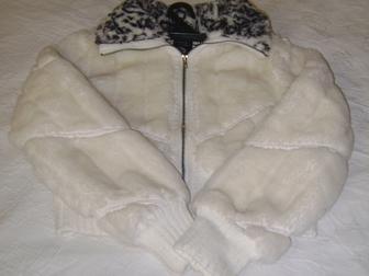 Новое фотографию Женская одежда Продам женскую демисезонную куртку 38786259 в Новосибирске