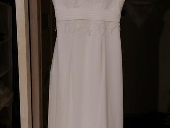 Свежее фотографию  Продам свадебное платье 39195260 в Новосибирске