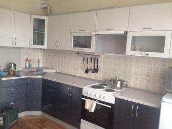 Скачать foto Кухонная мебель Производство любой корпусной мебели на заказ, Замер Беслатно! На встроеннуую технику при изготовлении кухни скидки до 30% 40010420 в Новосибирске