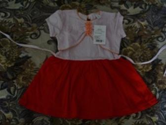 Свежее фото Детская одежда Трикотажные изделия ясельный 51789938 в Новосибирске