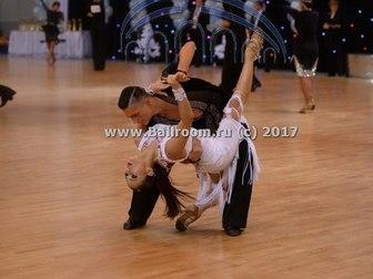 Просмотреть foto Поиск партнеров по спорту Ищу партнёршу на Латину по спортивно бальным танцам 52526617 в Новосибирске