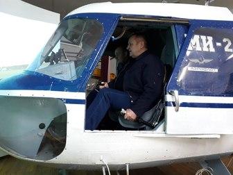Новое фотографию Разное Полёты на Авиатренажёре вертолёта Ми-2 55041713 в Новосибирске