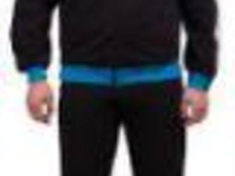 Уникальное фотографию Мужская одежда Продам новый спортивный костюм с начёсом 170/44-46Россия 56672181 в Новосибирске