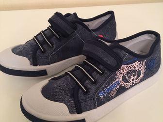 Увидеть фото  Продам Детскую обувь для мальчиков и девочек 64894521 в Новосибирске