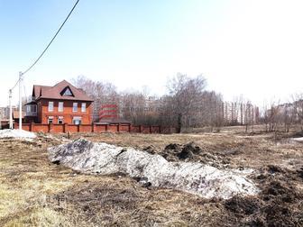 Свежее изображение Земельные участки Продажа земельного участка в Краснообске 66352475 в Новосибирске