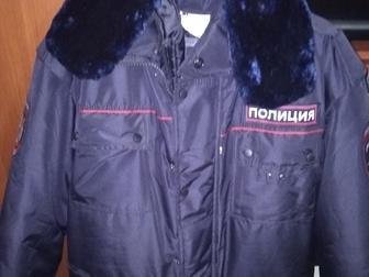 Новое фотографию  Продам форму полиции в отличном состоянии 67822467 в Новосибирске