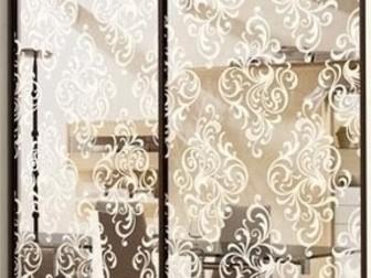Смотреть foto  Изготовление зеркал для шкафов купе 67850081 в Новосибирске