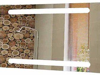 Скачать изображение Мебель для ванной Зеркало для ванной комнаты купить в Новосибирске 67945072 в Новосибирске