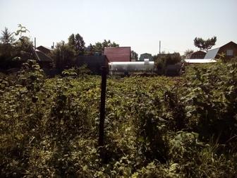 Уникальное фото Земельные участки Ухоженный садовый участок 4 сотки 68058868 в Новосибирске